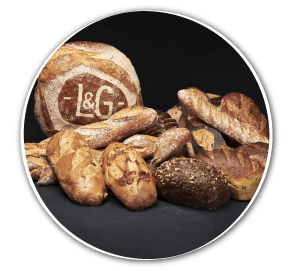 Pains L&G Atelier Gourmand